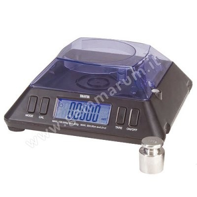 PRECISION SCALE TANITA 500ct/0.01ct