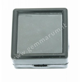 DISPLAY BOX - BLACK 5X5