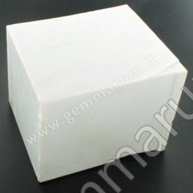 Elfenbein Paste - weiß