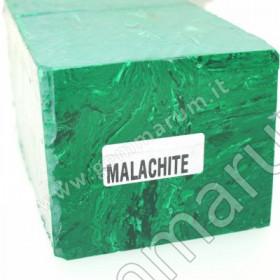 Malachite paste
