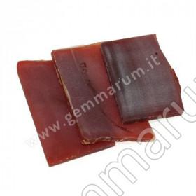 Rote Achat-Platten
