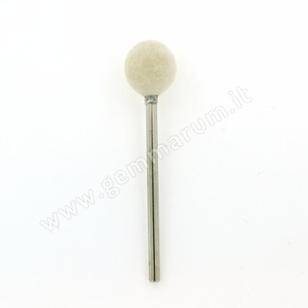 Ball felt point Ø 10mm