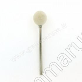 Ball felt point Ø 19mm