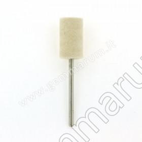 Cylinder felt point 13x19mm