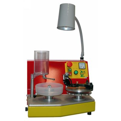 Faceting machines and accessories