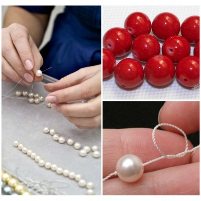 BEADING AND PEARL EQUIPMENT