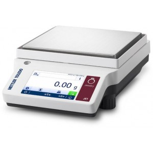 Precision gram scales - METTLER