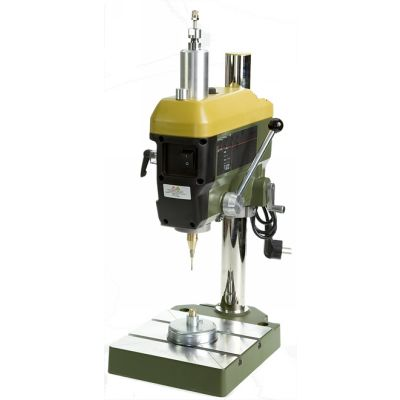 Drilling machines and accessories