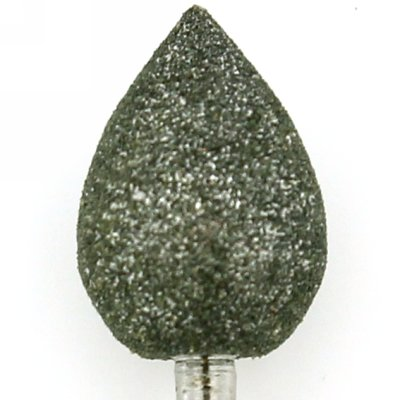 Diamond Carving Points FLAME