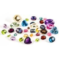 Corso IGI: Identificazione gemme di colore