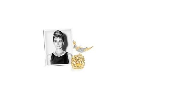 Il leggendario Diamante Giallo Tiffany Diamond al collo di Gal Gadot